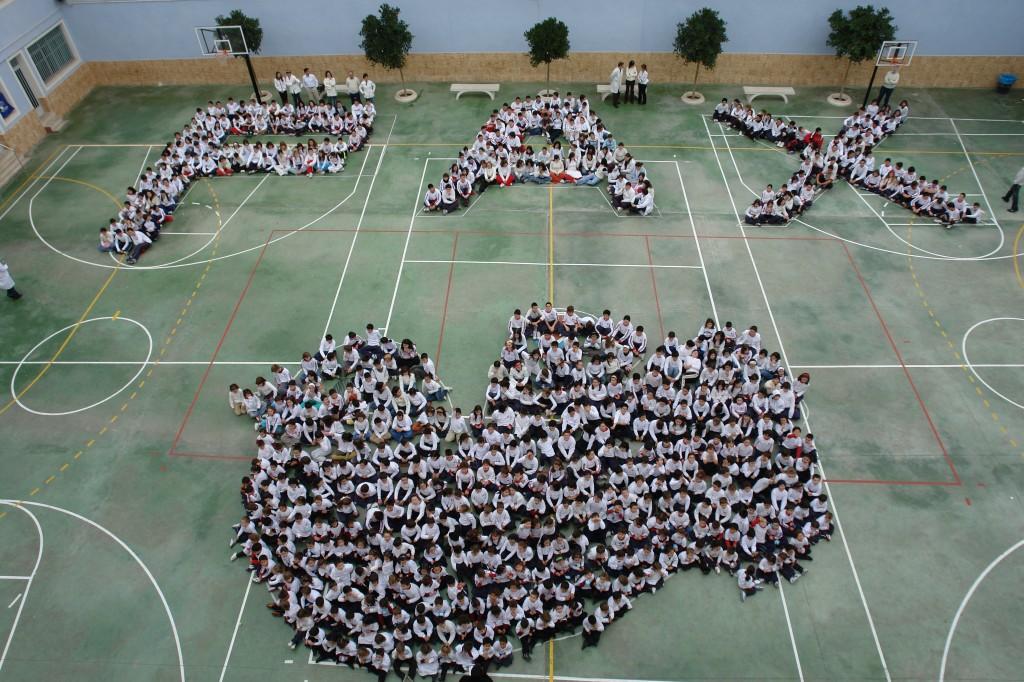 Celebración del Acto de la Paz