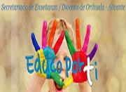 Web del Secretariado de Enseñanza EDUCOPORTI.ES