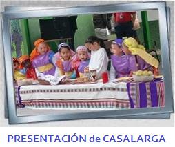 Galería Presentación de Casalarga