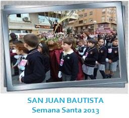 GALERÍA IMÁGENES Semana Santa 2013