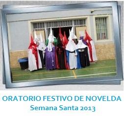 Galería de imágenes-Semana Santa 2013