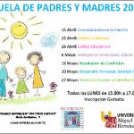 ORATORIO FESTIVO DE NOVELDA - Escuela de Padres
