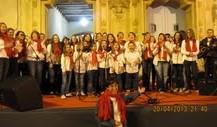 Coro Misionero