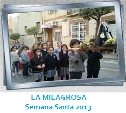 GALERÍA Semana Santa 2013