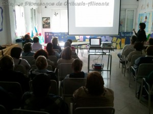 LA MILAGROSA - AGOST Charla informativa2013-04-29 17.39.05