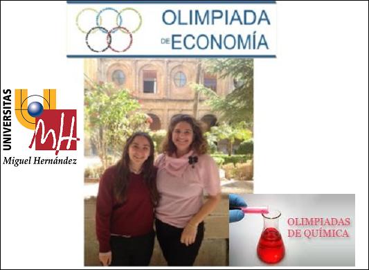 SANTO DOMINGO - Olimpiadas de economía y química 2013