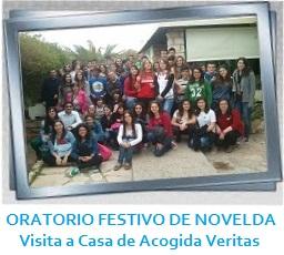 GALERÍA DE IMÁGENES Visita Casa Veritas
