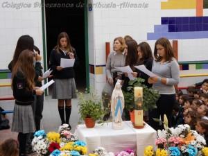 NTRA. SRA. DE LOS ÁNGELES Mes de María4