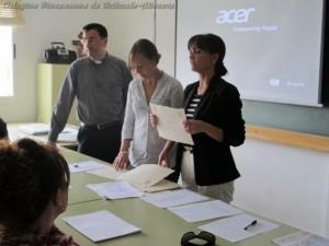 ORATORIO FESTIVO DE NOVELDA - Clausura Escuela de padres 4