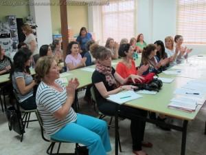 ORATORIO FESTIVO DE NOVELDA - Clausura Escuela de padres 6