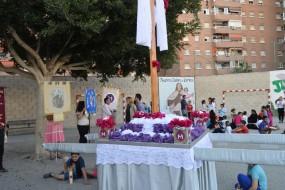 Casalarga procesión0803