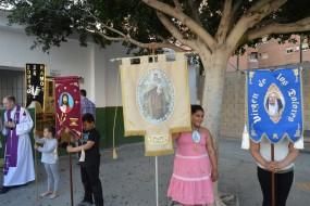 Casalarga procesión0805