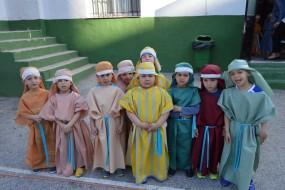 Casalarga procesión0809