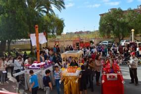Casalarga procesión0853