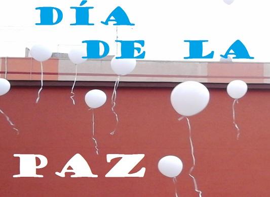 Destacada. Día de la No violencia y la Paz. Colegio Diocesano Virgen del Rosario Alicante.
