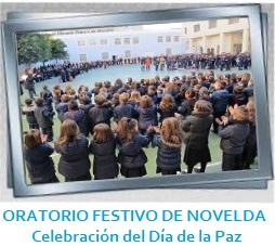 Dia de la paz Galería