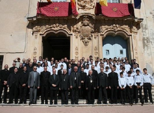 SEMINARIO DIOCESANO - Día del Seminario, domingo 16 de marzo