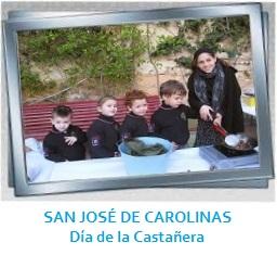 GALERÍA castañera SJCAROLINAS