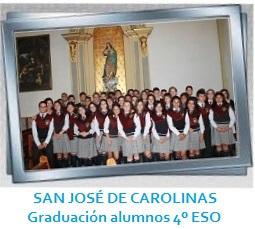 Graduación 4º ESO Galería