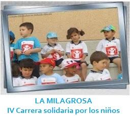 LA MILAGROSA - IV Carrera solidaria Galería