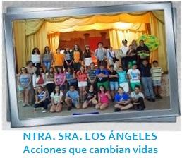 LOS ÁNGELES - Acciones que cambian vidas Galería