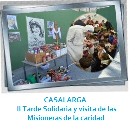GALERÍA solidaria tarde- CASALARGA