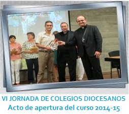 GALERÍA DE IMÁGENES - VI JORNADA DE COLEGIOS DIOCESANOS