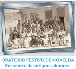 ORATORIO FESTIVO DE NOVENDA - Encuentro de antiguos alumnos años 60 Galería