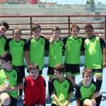 Premio deportividad y juego limpio colegio diocesano virgen del rosario Colegios Diocesanos