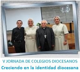 V Jornada de Colegios Diocesanos