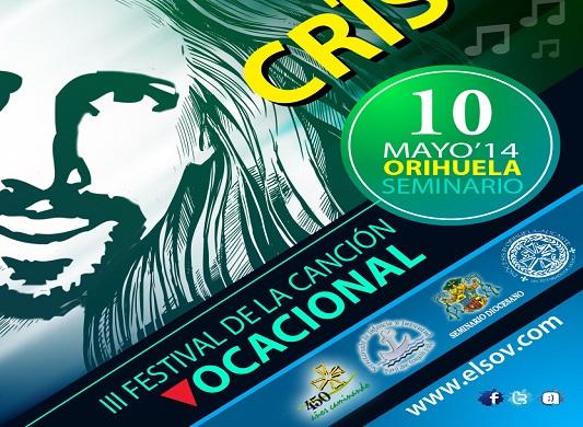 SEMINARIO DIOCESANO - Festival de la Canción Vocacional