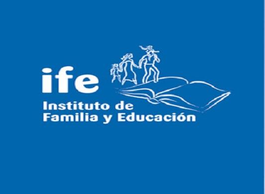 IFE - Charlas y acciones formativas durante el mes de mayo